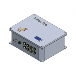 TREXPRO DATA CONVERTER 8 CHANNEL